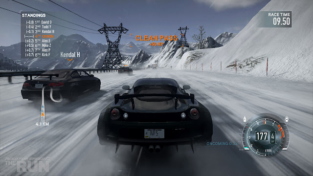 NEED FOR SPEED THE RUN PC GAME FULL VERSION