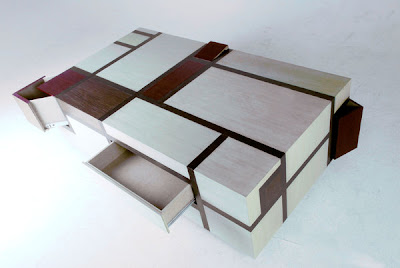 Cool and Creative Multi Purpose Coffee Tables (15) 8