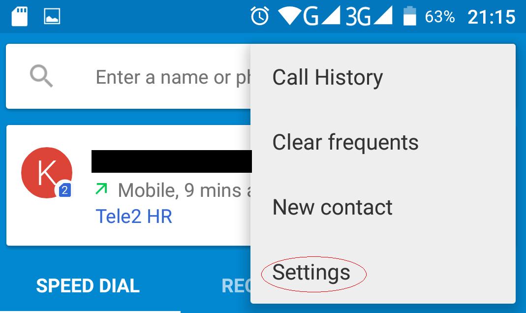 Broj mobitela