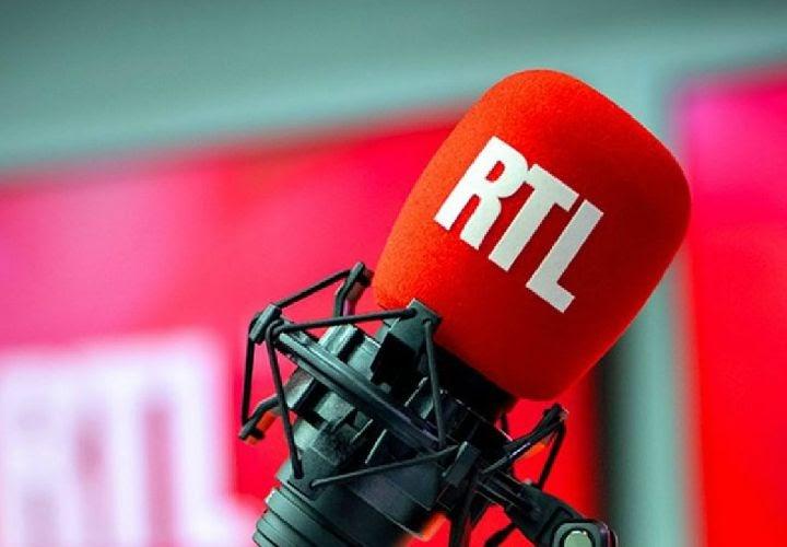 Ecoute Live RTL Radio En Ligne