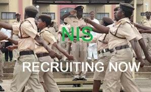 Nigeria Immigration Recruitment Portal - Download 2017/2018 Forms Online