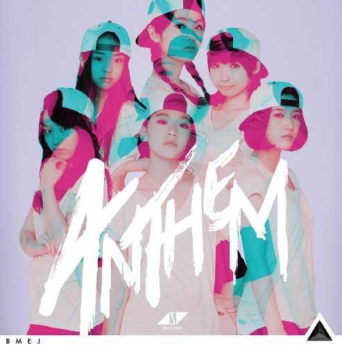[Album] STEREO JAPAN – Anthem (2015.07.31/MP3/RAR)