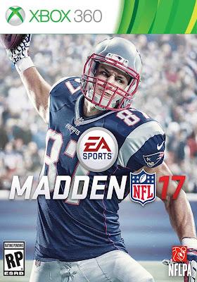 Madden NFL 17 (LT 3.0 RF) Xbox 360 Torrent