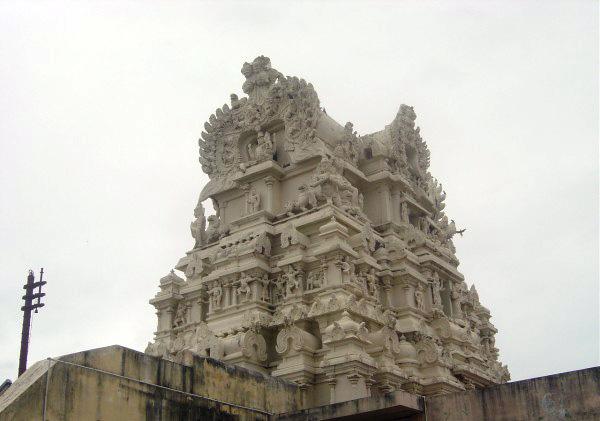 Image result for நெல்லை - தூத்துக்குடி மாவட்டங்கள் சைவ-வைணவ கோவில்கள் நிறைந்த ஆன்மிக பூமியாகும்