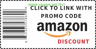 Amazon coupons april