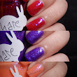 HARE Polish: The Illuminated Life Swatches