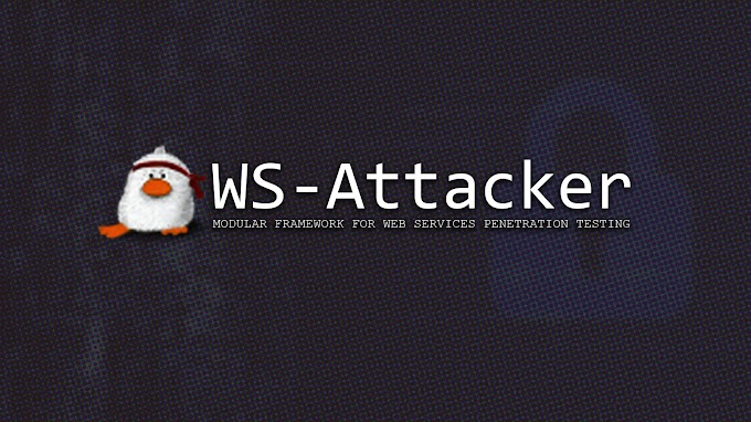 WS-Attacker - Modular Framework for Web Services Penetration Testing