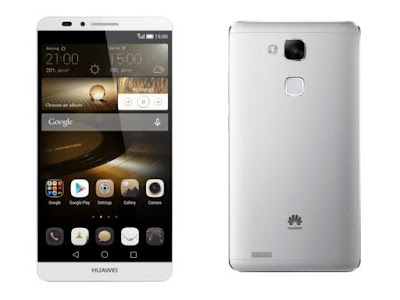 Huawei Ascend Mate7 Specifications - Inetversal