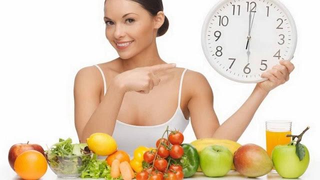 Mengatur Pola Makan Lebih Baik Daripada Mengikuti Program Diet