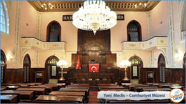 Ankara-Cumhuriyet-Muzesi