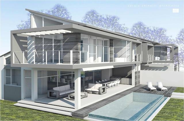 Sergio Chinelli Architects