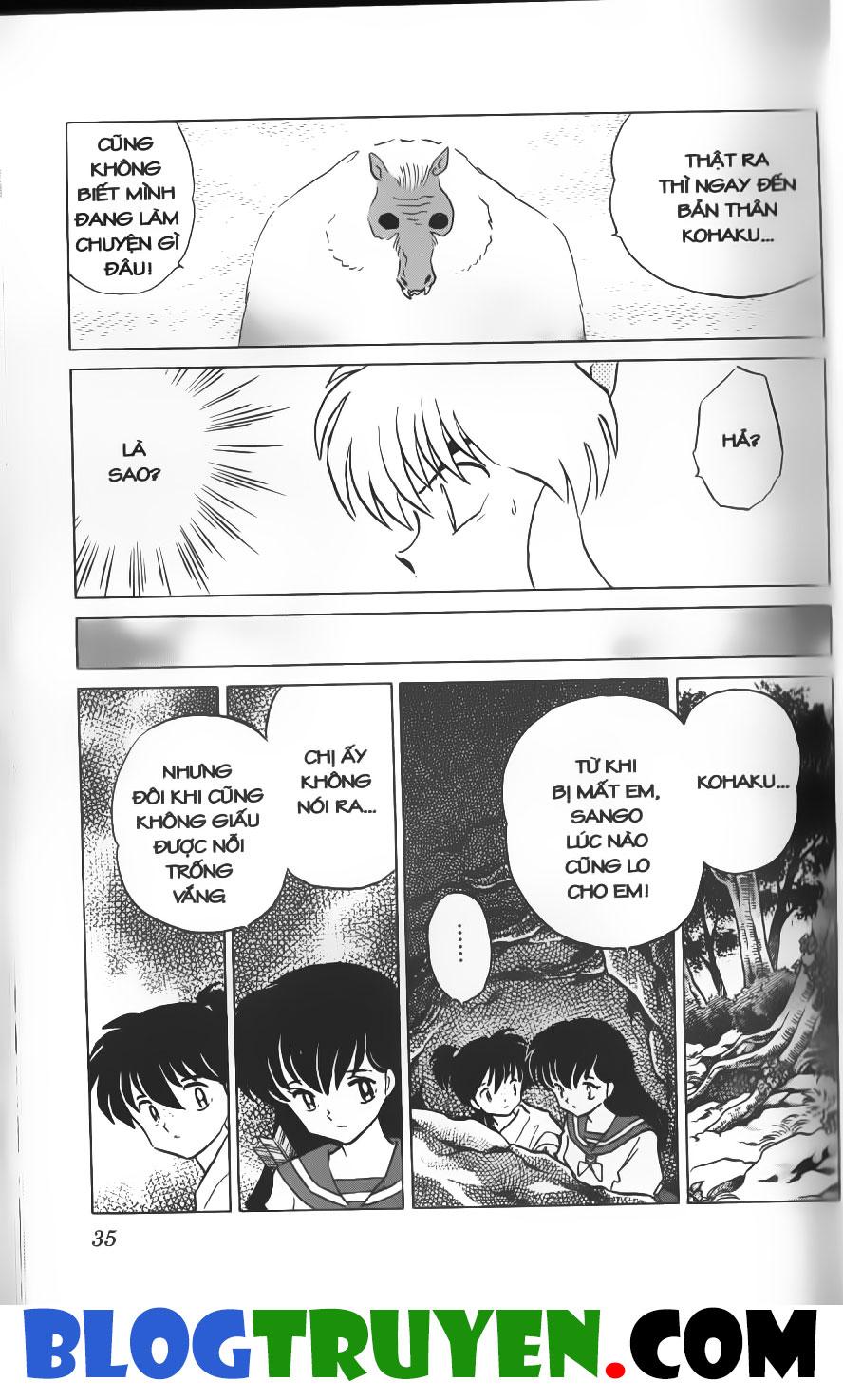 Inuyasha vol 19.2 trang 14