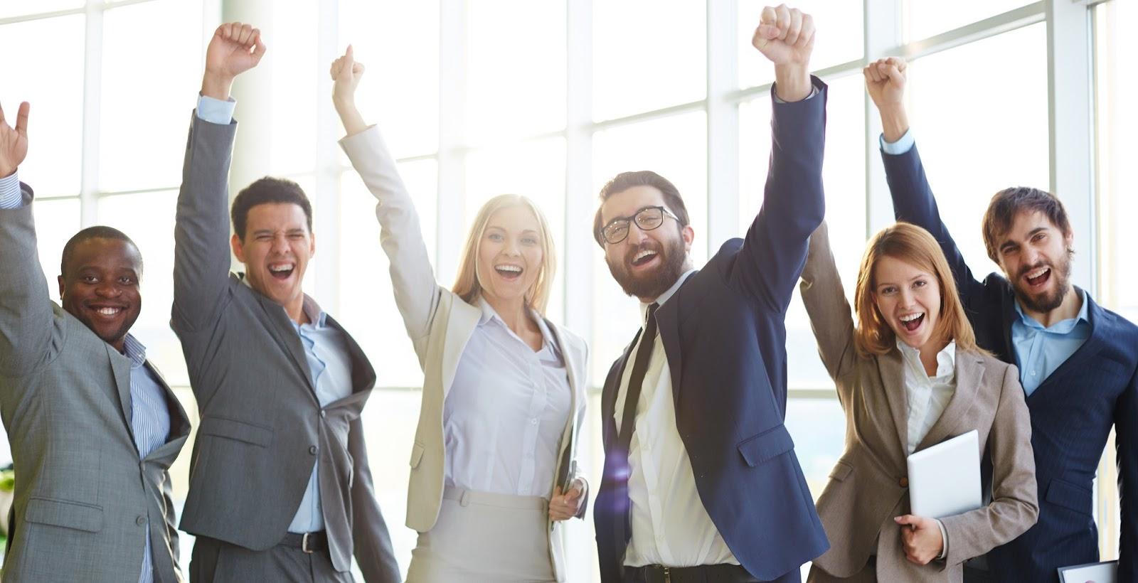 Grupo Egor Melhor Empresa para Trabalhar