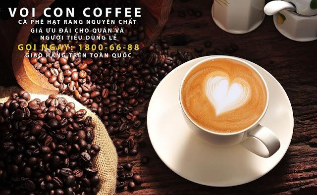 Cà phê hạt rang xay, Cà phê hạt rang nguyên chất