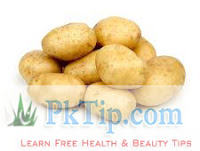 Potatoes For Weight Gain