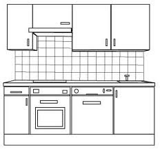 New Kitchen Cabinets Design Idea