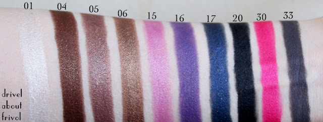 Muse Chubby Lip Pencil  by Elevatione #13