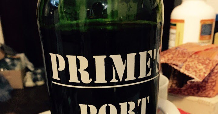 Портвейн Prime's Port Tawny - Пиво, вино, другие напитки и ...