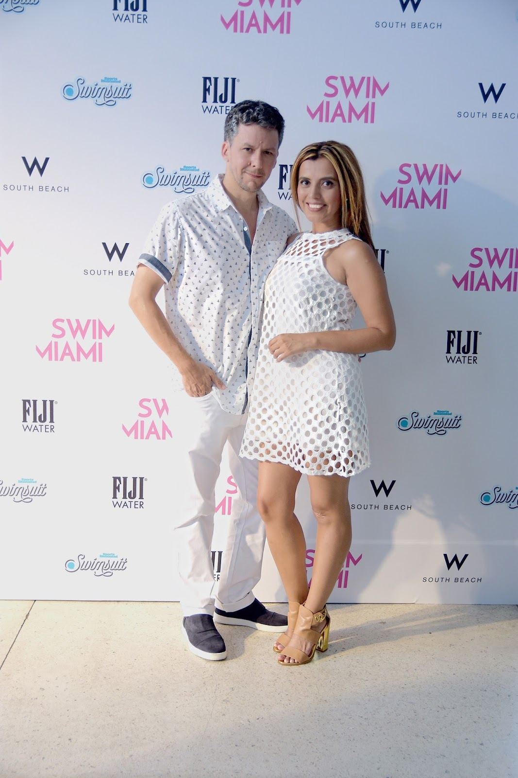 SPORTS ILLUSTRATED & WALL PRESENT: SWIMMIAMI OPENING PARTY 2017