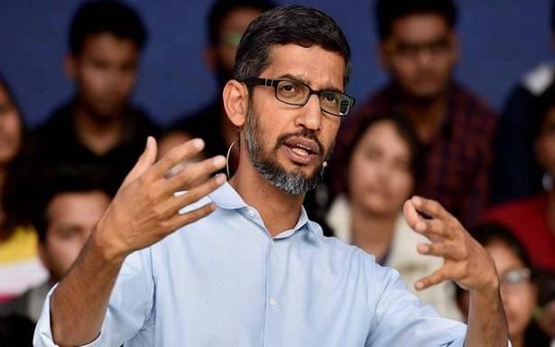 O CEO do Google, Sundar Pichai, está se juntando ao conselho da Alphabet como seu 13º membro
