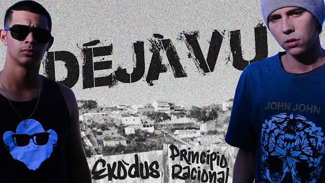 """Assista """"Déjà vu"""" o mais novo clipe do grupo Exodus & Principio Racional"""