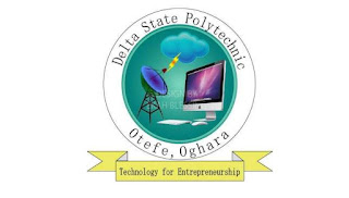 Delta State Polytechnic 2017/2018 HND Admission Form - Johntechservice