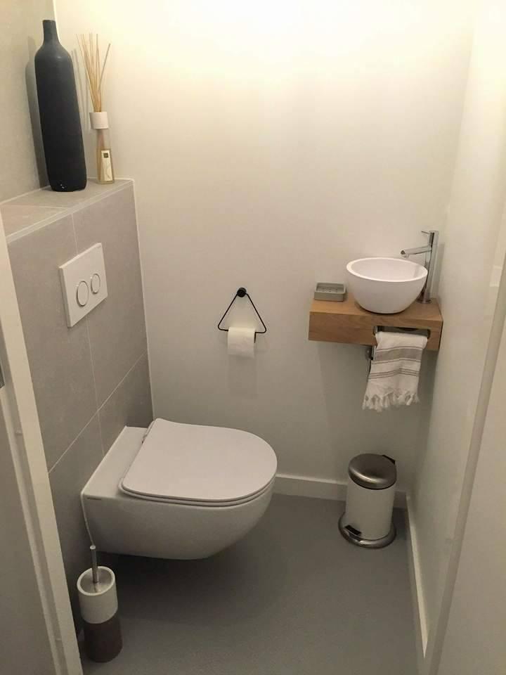 Dwell Of Decor: 20 Luxury Small & Tiny Functional Bathroom ...