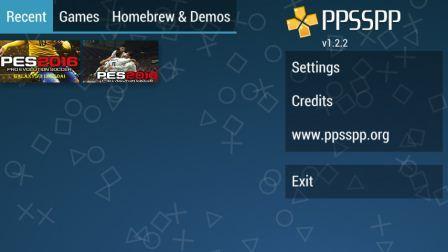 PPSSPP Gold Terbaru 1.2.2.0