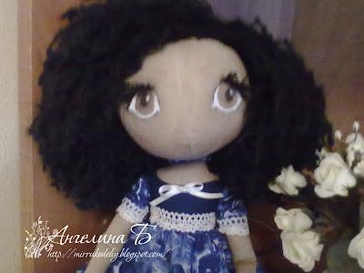 куклы, текстильные, тыквоголовка, мастер-класс, мои работы,