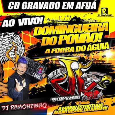 JE EM AFUA PARTE DJ RAMONZINHO 13-02-2017
