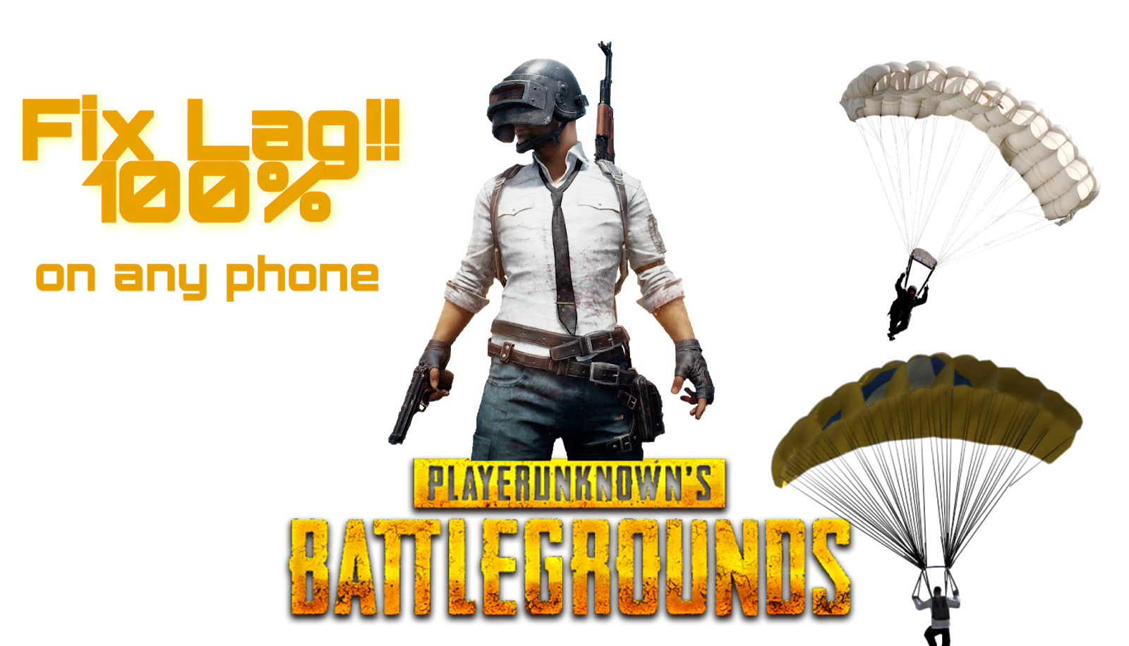 Pubg Mobile Graphics Resolution Lag Fix And Recommend: How To Fix PUBG Mobile Lag Problem 100% Working GUIDE