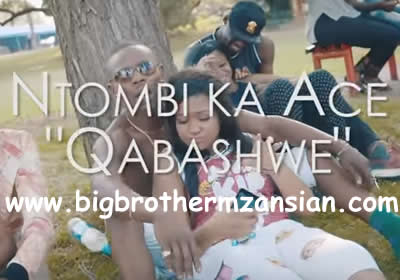 Watch Qabashwe Official Music Video By Ntombi And Ace