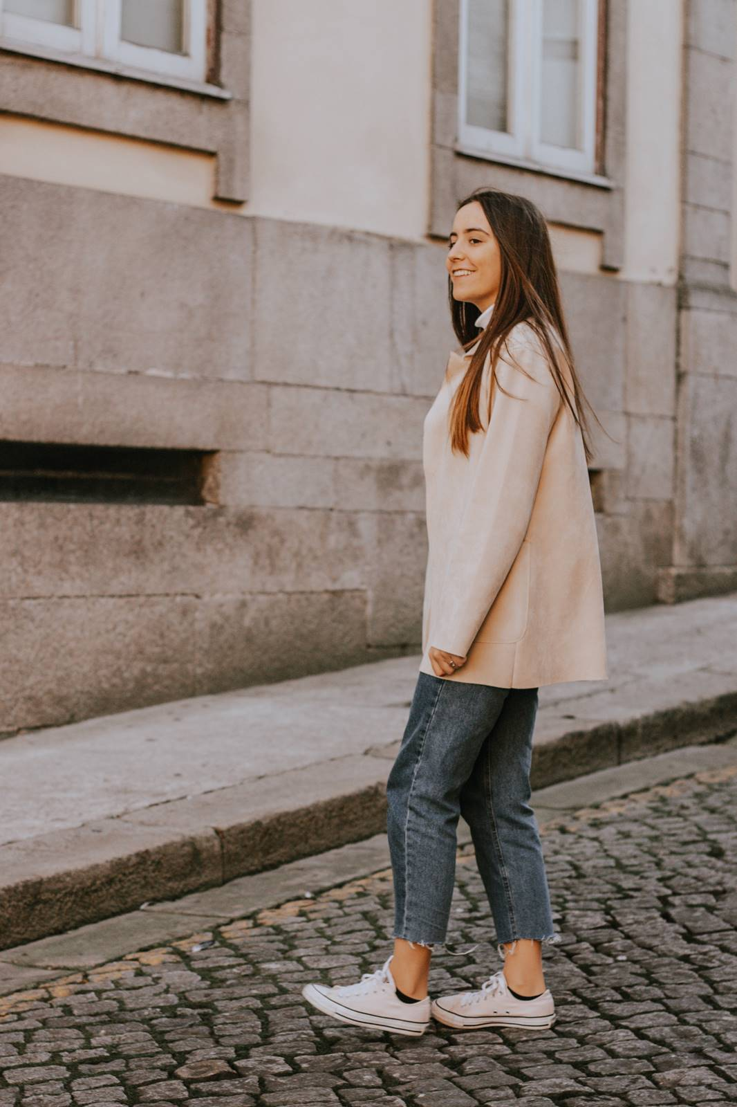 look_mom_jeans_casaco_vermelho