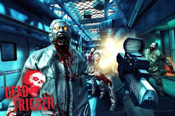 Dead Trigger Apk+Data Mod Android