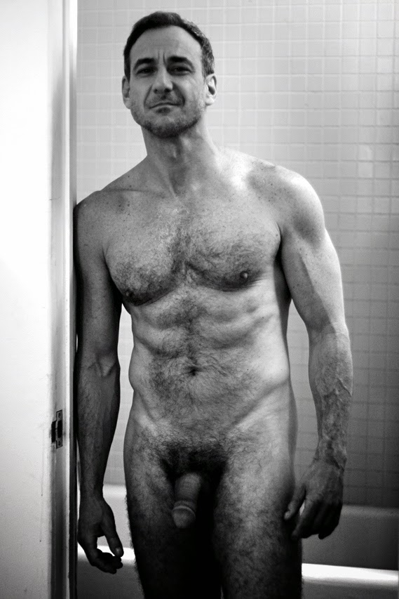 David pevsner actor