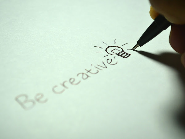 6 Ways To Unblock Your Creativity