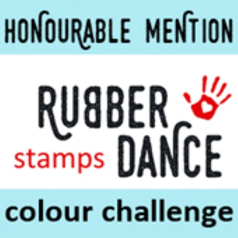 Rubberdance Challenges