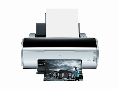 Epson Stylus Photo R2400 Driver Downloads