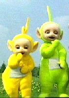 dipsy and lala - photo #2