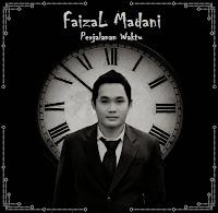 Lirik Lagu Faizal Madani Isi Hatiku