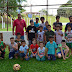 Rio Bonito - Assistência Social promove confraternização de final de ano com alunos do Centro de Formação