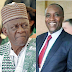 """""""Wirba should know how to draw the line between personal actions and party actions""""- Ni John Fru Ndi"""