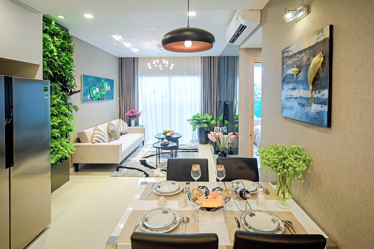 Chung cư N03T6 Ngoại Giao Đoàn - Chọn mua căn hộ hợp tuổi