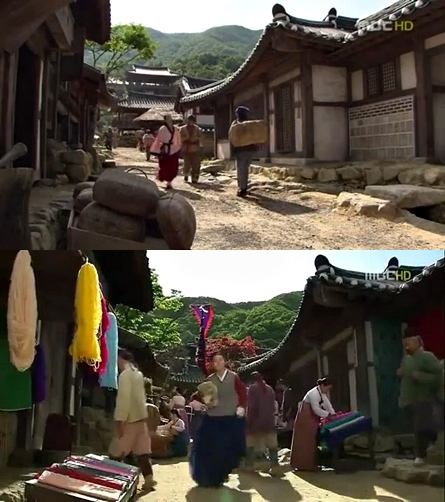"""Campus Connection: """"Jumong"""" synopsis (Episodes 1-81, no"""