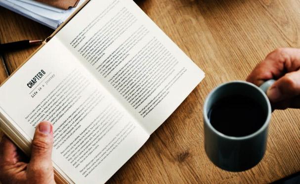Membaca sebuah buku bisa menjadi cara untuk mendapatkan ide-ide peluang bisnis dan usaha apa saja yang sedang trend atau usaha yang cocok dengan hobi.