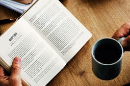 Peluang Bisnis Usaha dari Sebuah Buku