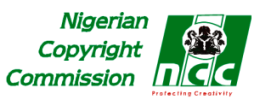 Nigeria Copyright Commission Recruitment Portal www.copyright.gov.ng 2020