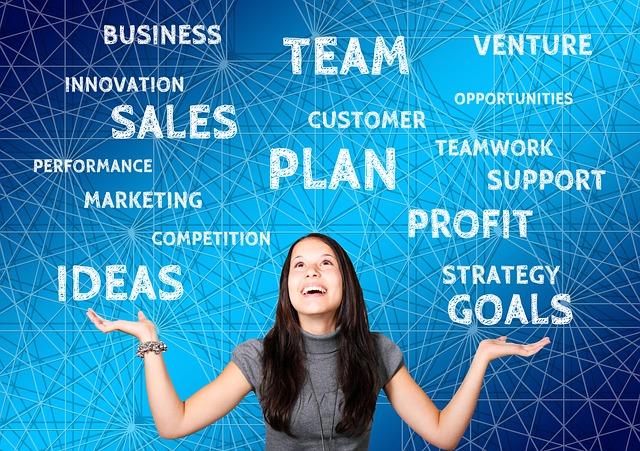 Pemasaran: 4 Tips Bisnis Online Agar Lebih Efektif dan Sukses