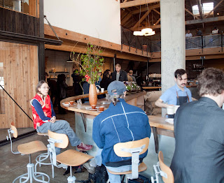 Sightglass Coffee Bar & Roastery