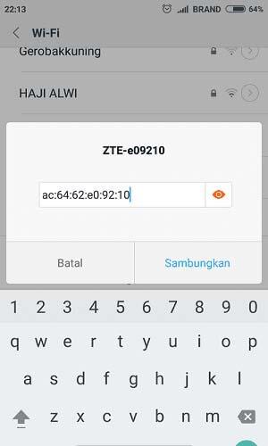 Cara Hack WiFi Orang dengan Aplikasi WiFi Analyzer for Android